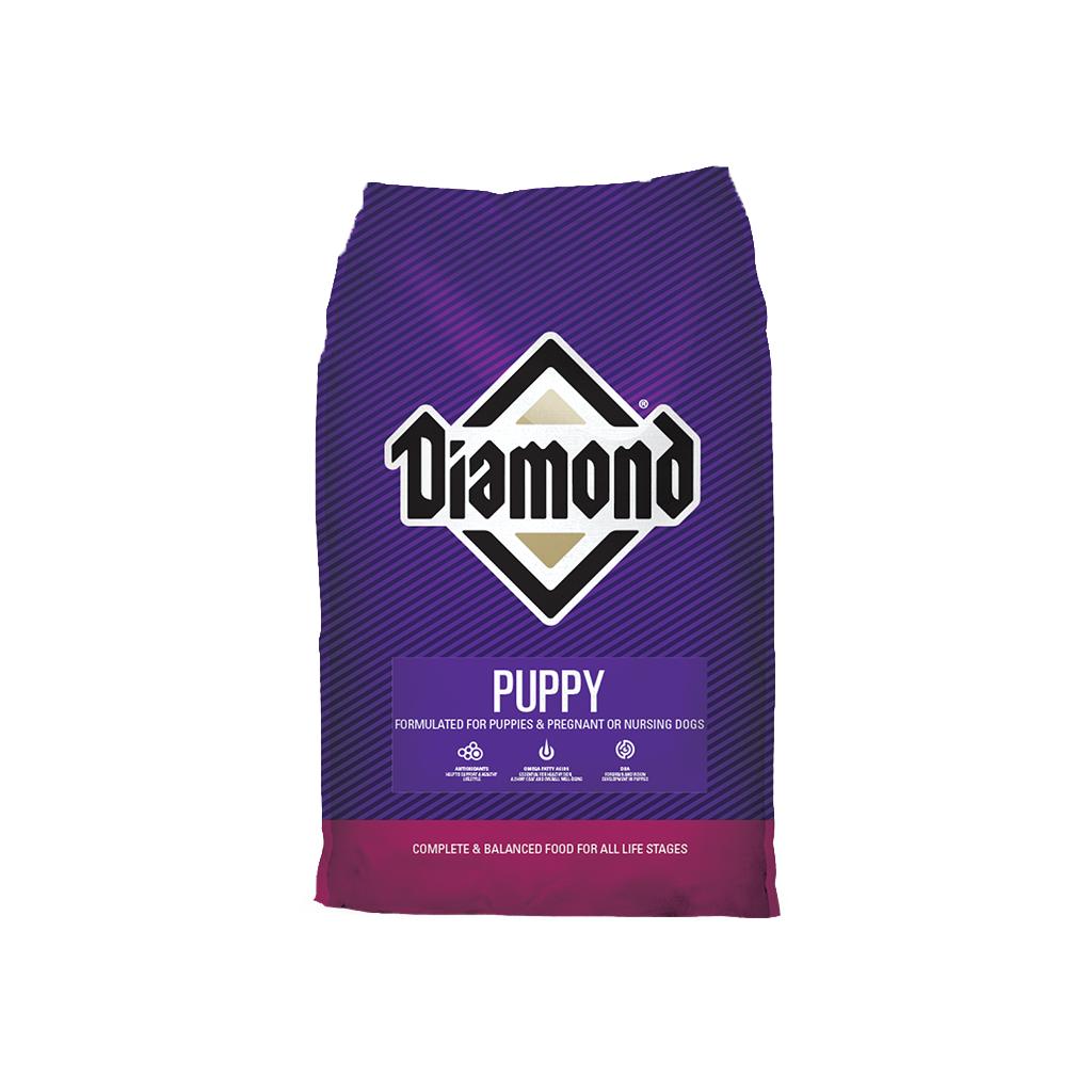 WPVS Dog Food