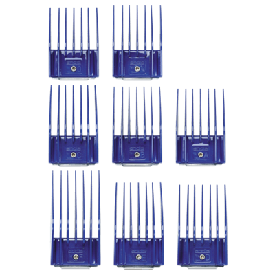 COMB SET 8 PC