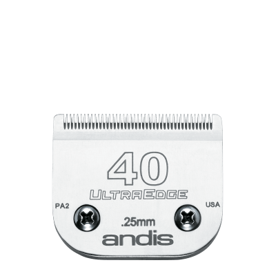 ANDIS CLIPPER BLADE #40