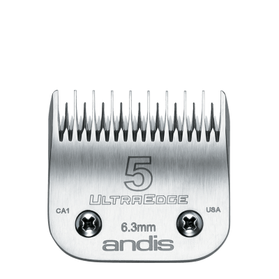 ANDIS CLIPPER BLADE #5