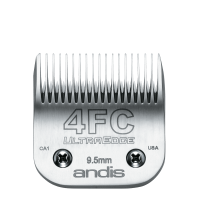 ANDIS CLIPPER BLADE #4FC