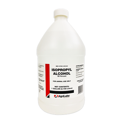 ALCOHOL ISOPROPYL 99 PERCENT GAL