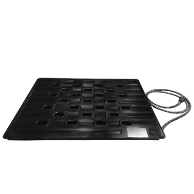 HEATED Pet Mat SMALL 13x19
