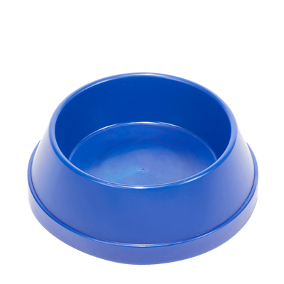 HEATED PET BOWL PLASTIC 5qt