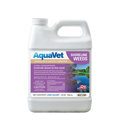 AQUAVET SHORELINE WEEDS 32oz
