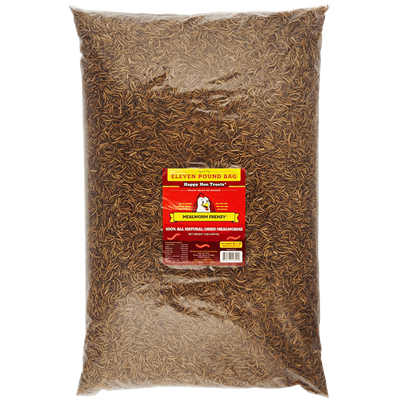 MEALWORM FRENZY 11lb