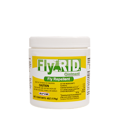 FLY RID OINTMENT 6oz