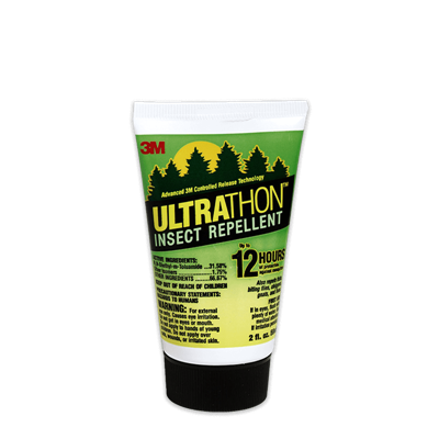 ULTRATHON INSECT REPELLENT LOTION 2oz