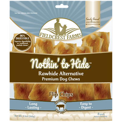 FF NOTHIN TO HIDE BEEF FLIP CHIPS 8pk