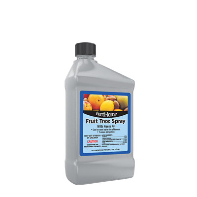 FRUIT TREE SPRAY  NEEM 16OZ
