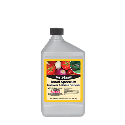 LANDSCAPE AND GARDEN FUNGICIDE 32 OZ