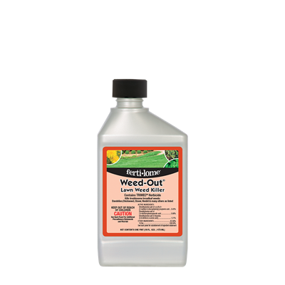 WEED-OUT LAWN WEED KILLER 16oz