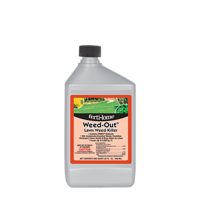 WEED-OUT LAWN WEED KILLER 32oz