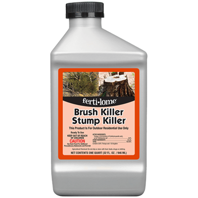 BRUSH KILLER STUMP KILLER 32OZ