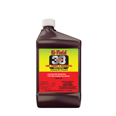 38 PLUS INSECT SPRAY 32oz