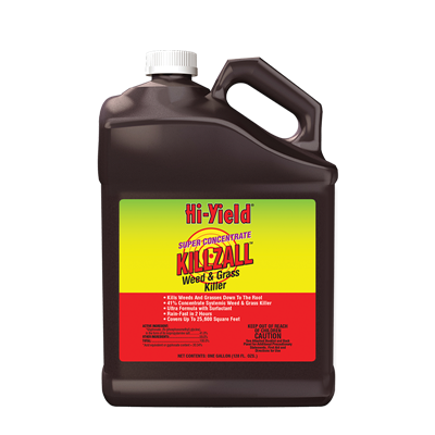 KILLZALL SUPER CONCENTRATE 1gal