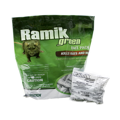 RAMIK NUGGETS Place Pack  16x4oz