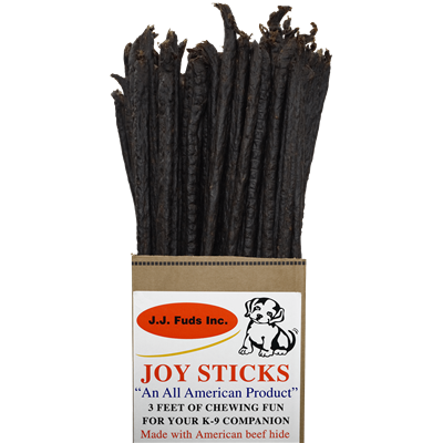 JOY STICKS 80 ct box  (Beef)