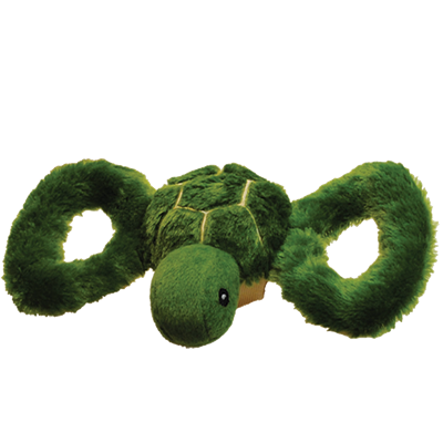 TUG-A-MALS TURTLE SMALL
