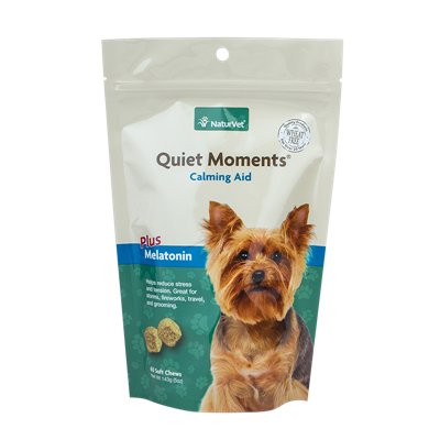 CALMING AID SOFT CHEWS FOR DOGS 65ct