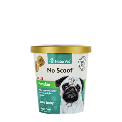 NO SCOOT SOFT CHEW CUP 60ct