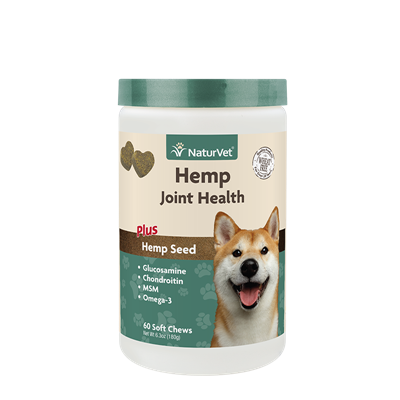JOINT HEALTH HEMP SOFT CHEW 60ct
