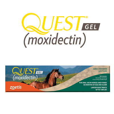 QUEST GEL        TUBE