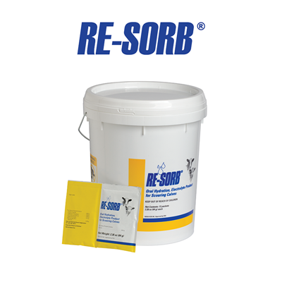 RE-SORB SINGLE PACK