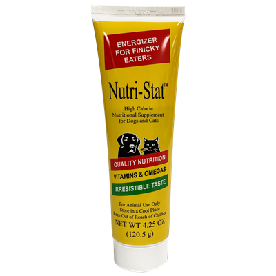 NUTRI-STAT For Dogs And Cats 4.25oz