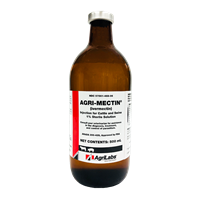 AGRIMECTIN INJECTABLE 500ML