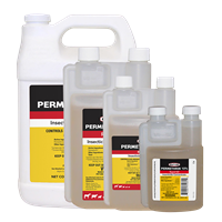 PERMETHRIN 10 PERCENT EC GALLON