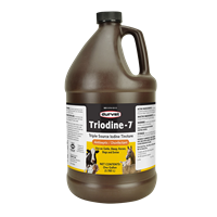 TRIODINE 7        GALLON